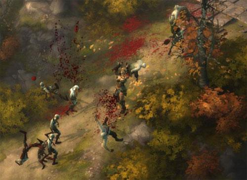Diablo III – дождались!