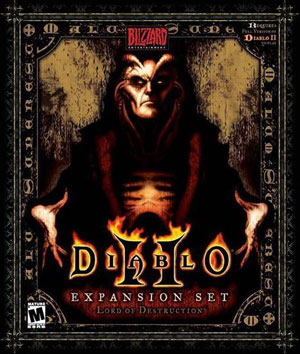 Скачать Diablo 2 + Lord of Destruction