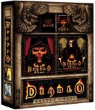 Diablo Battle Chest (Blizzard Entertainment)