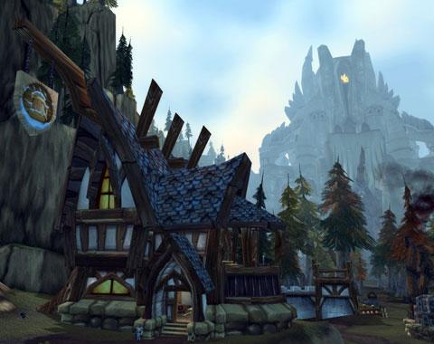 10 миллионов игроков в World Of Warcraft