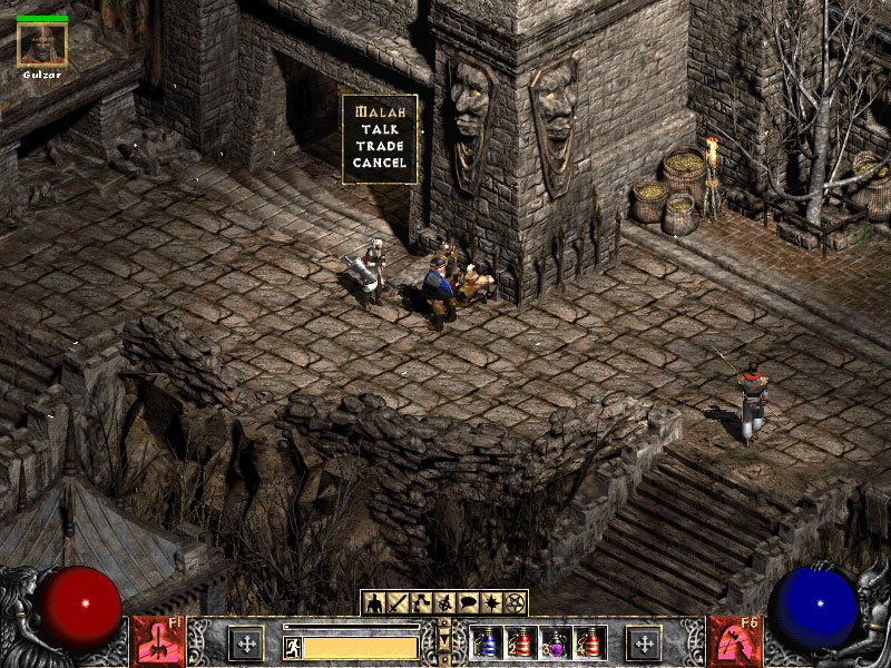 Скриншоты Diablo 2 Lord of Destruction, скриншоты игры ...: http://www.diablomania.ru/skrinshotyi-diablo-2-lord-of-destruction.html